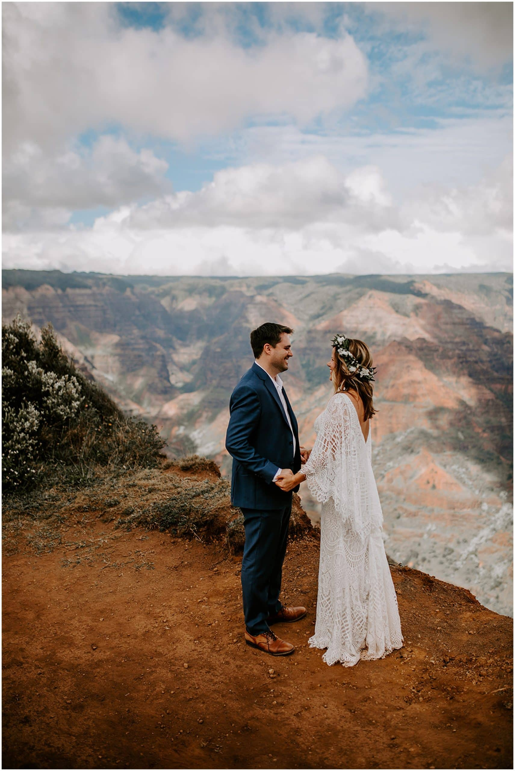elopement in kauai