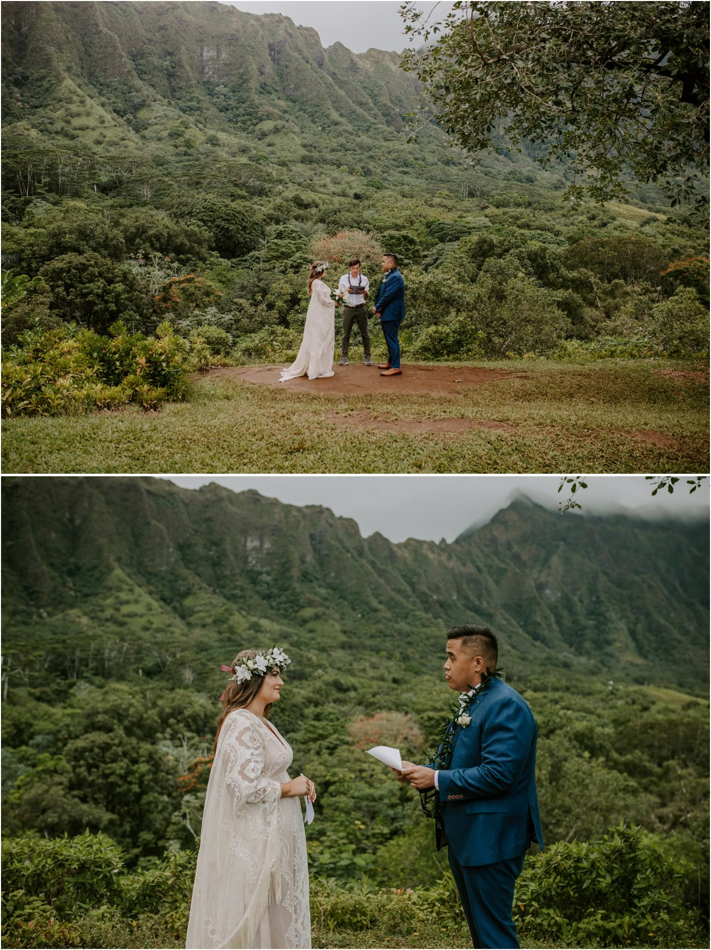 When to do your Hawaii Elopement