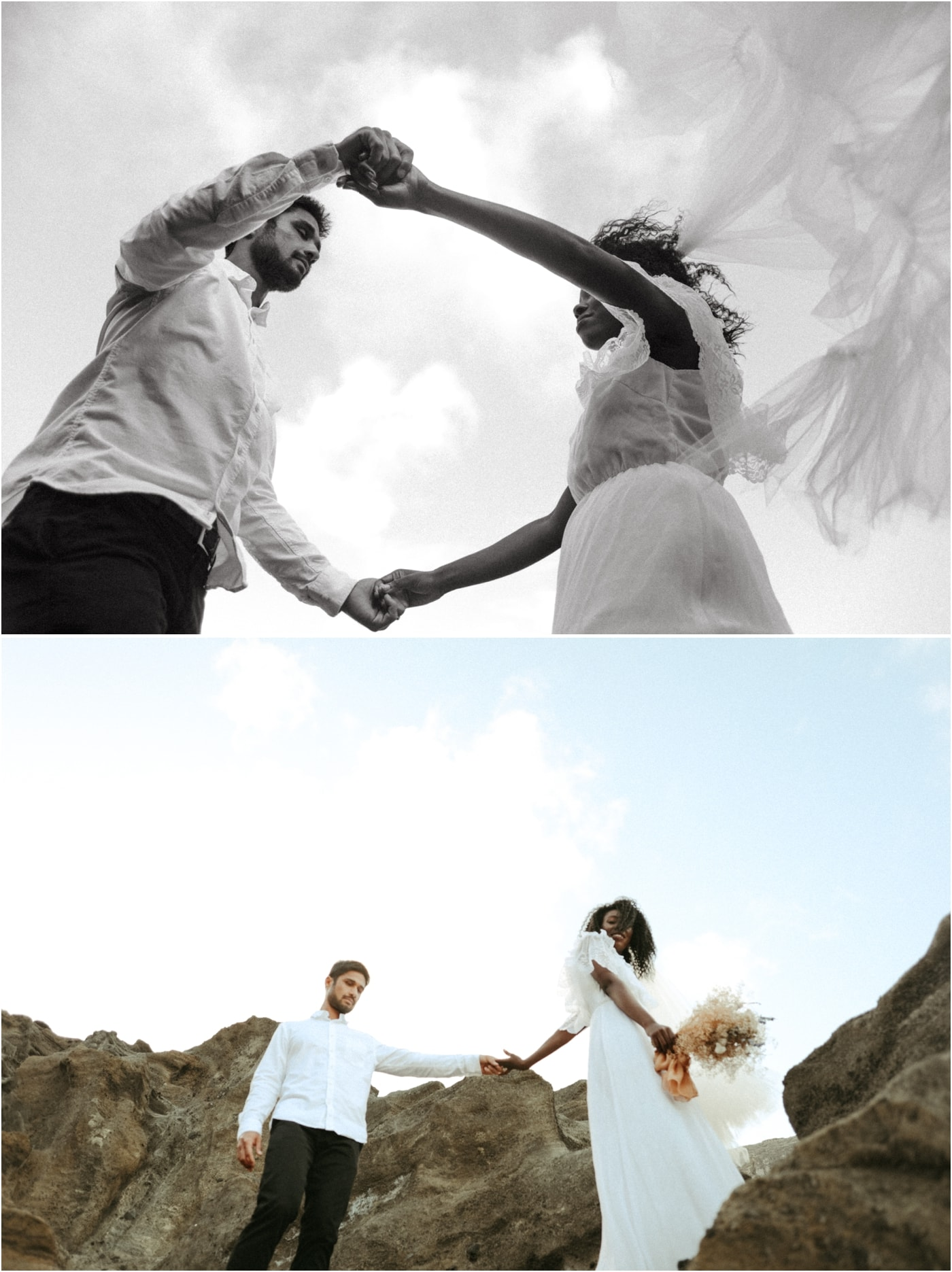 Elopement Day Timeline For Your Oahu Elopement